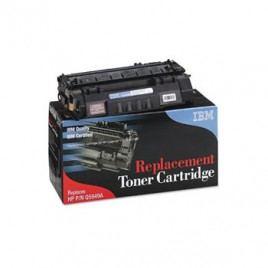Toner IBM p/HP 1160/1320/4320/3390MFC (Q5949A) Preto