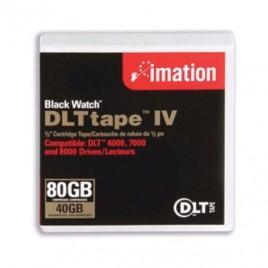 Tape DLT IV 40Gb/80Gb (42337)