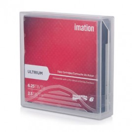 Tape Imation LTO6 2,5TB/6,25TB