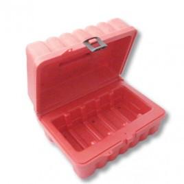 Mala Transporte Imation Turtle Case Para Tapes DLT/SDLT