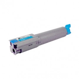 Toner p/Oki C3520MFP/C3530MFP/MC350L/MC360 Azul