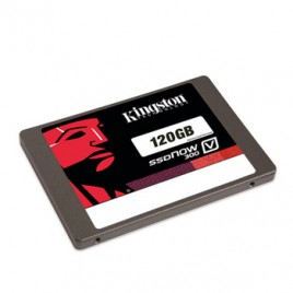 Disco Rigido SSD 120GB Kingston SATA 3 V300