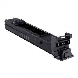Toner Bizhub C20/C20P/C30/C30P (A0DK153) (TN318BK) Preto