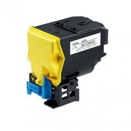 Toner Cartridge C35/C35P (TNP-22Y) Amarelo