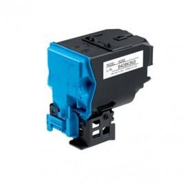 Toner Cartridge C35/C35P (TNP-22C) Azul