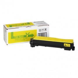 Toner LD FS C5300DN/C5350DN/P6030CDN  Amarelo