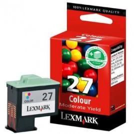 Tinteiro Capacidade Superior Nº27 (10NX227E) Cor