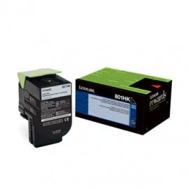 Toner Preto c/Programa Retorno CX410/CX510 Elevada Cap