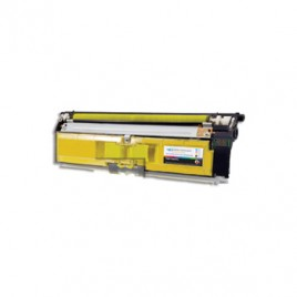 Toner p/Konica 2400/2500 Amarelo