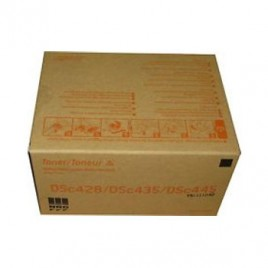 Toner Fax DSc428/DSc435/DSc445 #DT445Y Amarelo