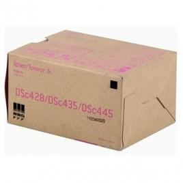 Toner Fax DSc428/DSc435/DSc445 #DT445M Magenta