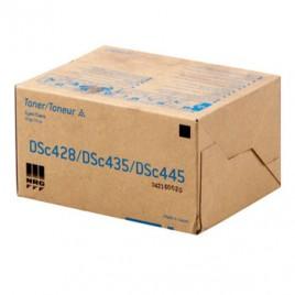 Toner Fax DSc428/DSc435/DSc445 #DT445C Azul