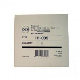 Cabeca Impressao OCE CS2124/2224 (IH-035)