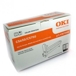 Drum Oki C5650/C5750 Preto