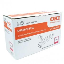 Drum Oki C5850/C5950/MC560 Magenta