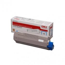 Toner C532/C542/MC573 Alta Capacidade Azul