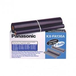 PAN REFILL ROLLS #KX-FA136A 2x100m