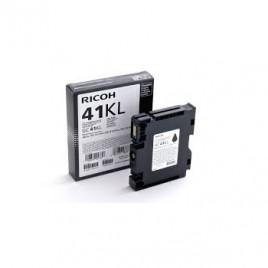 Gel Ricoh SG2110N/SG3100/SG3110DN Type GC-41KL Preto