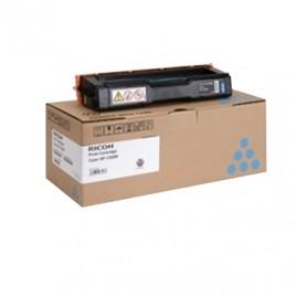 Toner SPC220/221/222/240 Azul