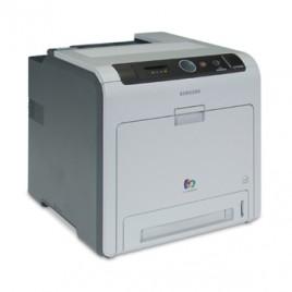 Impressora laser cores A4 CLP670N 24ppm