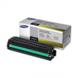 Toner Amarelo para CLP-415 CLX-4195/C1810W/C1860FW