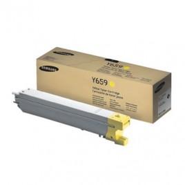 Toner CLX8640ND/CLX8650ND Amarelo