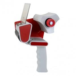 Dispensador para fita adesiva de 76mm
