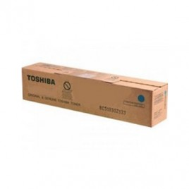 Toner E-Studio 2555/3055/3555/4555/5055 Azul