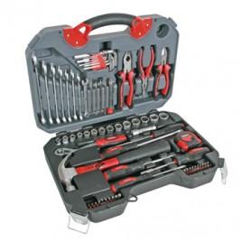 Conjunto de ferramentas de qualidade superior – 78 pecas