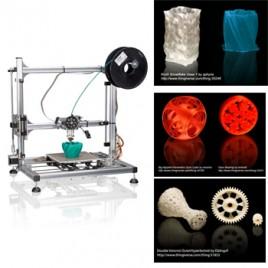 Impressora 3D K8200