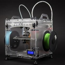 Impressora 3D K8400 Vertex