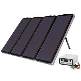 Kit de Painel Solar 60W