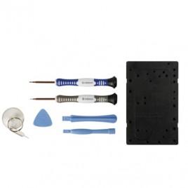 Kit de ferramenta para desmontagem de iPhones