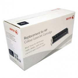 Toner p/HP CM1015/CM1017/1600/2600/2605 (Q6000A) Preto
