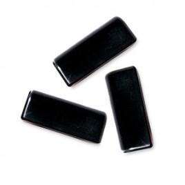 Phaser 600 Color Stick Preto Cx 48un