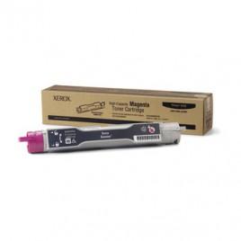 Toner Phaser 6350 Magenta Alta Capacidade